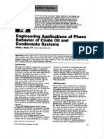 Eng Applications of Phase Behaviour(Aplicaciones de Ingeniería de Comportamiento de Fase de Crudos)