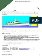 20M Workboat - Pelagic Design - Marine Engineers - Cornwall