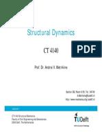 2009 CT 4140 Book of Slides