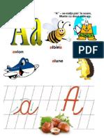 Alfabetul Scolar
