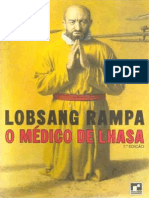 Lobsang Rampa - O Médico de Lhasa 2