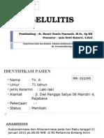 SELULITIS