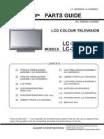 lc32dh65es-37 partlist