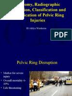 Trauma Pelvic With Rectum Injuries