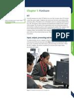 Edexcel IGCSE ICT Chapter1