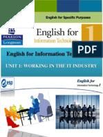 English for Information Technology 1_U1