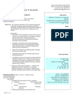 Aserquena Resume Ver2015