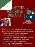 Com Unit a Tear o Milord in Romania