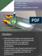 Pulsoreattore