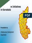 Karnataka Infrastructure Presentation