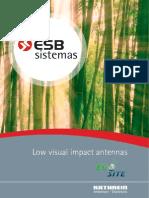 Eco Siteco site Kathreine Kathrein