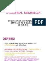 trg neuralgia.ppt