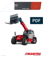 Manitou MHT 790 - MHT-X 790 (IT)