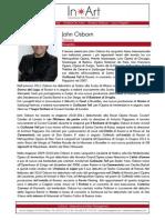 John Osborn It CV