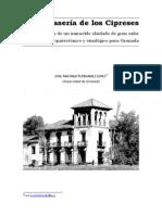 Casería de Los Cipreses de Granada