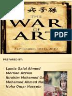 The Art of War1.pptx