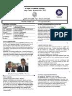 Newsletter 183
