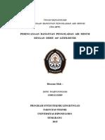 Cover Dan Pengantar Pbpam