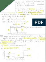 Solutions of problems Dynamics of Structures (Clough & Penzien) Cap 2
