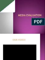 media evaluation finalllll