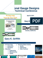 Functional Gage Design[1]