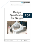 62 Design Specification for Gauges English[1]