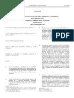 Directiva 2009-105-CE - Recipiente Simple Sub Presiune