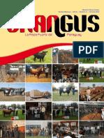 REVISTA BRANGUS - ANO 6 - NUMERO 14 - OCTUBRE 2010 - MRA PARAGUAY