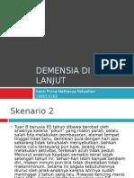 Blok13 Demensia