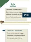 Communication Et Fonctions (1)