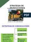 Estrategia de Comunicacion