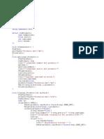Ejercicios con archivos en c++