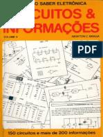 Circuitos e Informações Volume 5