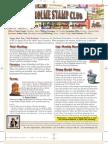 Burholme January Newsletter