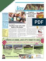 Sussex Express News 03/21/15