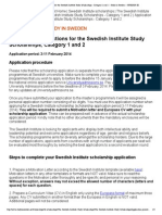 Application instructions for the Swedish Institute Study Scholarships - Category 1 and 2 – Study in Sweden – SWEDEN.pdf