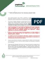 Prijava Za Biorazgradivi