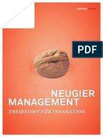 Neugier-Management