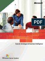 Guia de Estrategia Business Intelligence