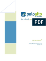 Fresh Palo Alto 5050 Datasheet
