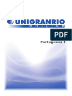 APOSTILA - Língua Portuguesa I - 06