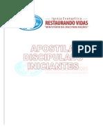 Apostila do Discipulado.doc