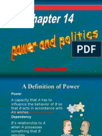 power and politics.ppt