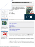 PIC Microcontrollers - Programming in C - Free Online Book - mikroElektronik - Spanish.pdf