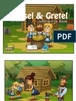 Hansel and Gretel Big Book