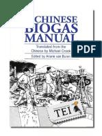 Manualul Chinezesc Al Biogazului