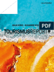 Tourismus REPORT 2015