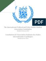 AEEIPPSSA Constitution 2015