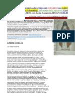 kanibale na tratwie Meduzy PDO67 FO90 FO106 ZECh von Stefan Kosiewski CANTO CDXLIII