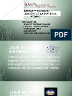 DIAPOSITIVAS SEMINARIO N°2 DE QUIMICA